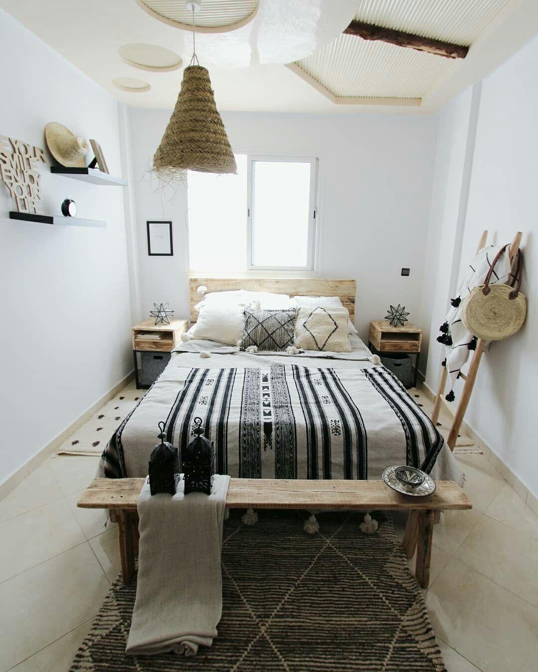 Mein BohoSchlafzimmer! Made in Morocco! Alle DekoArtikel