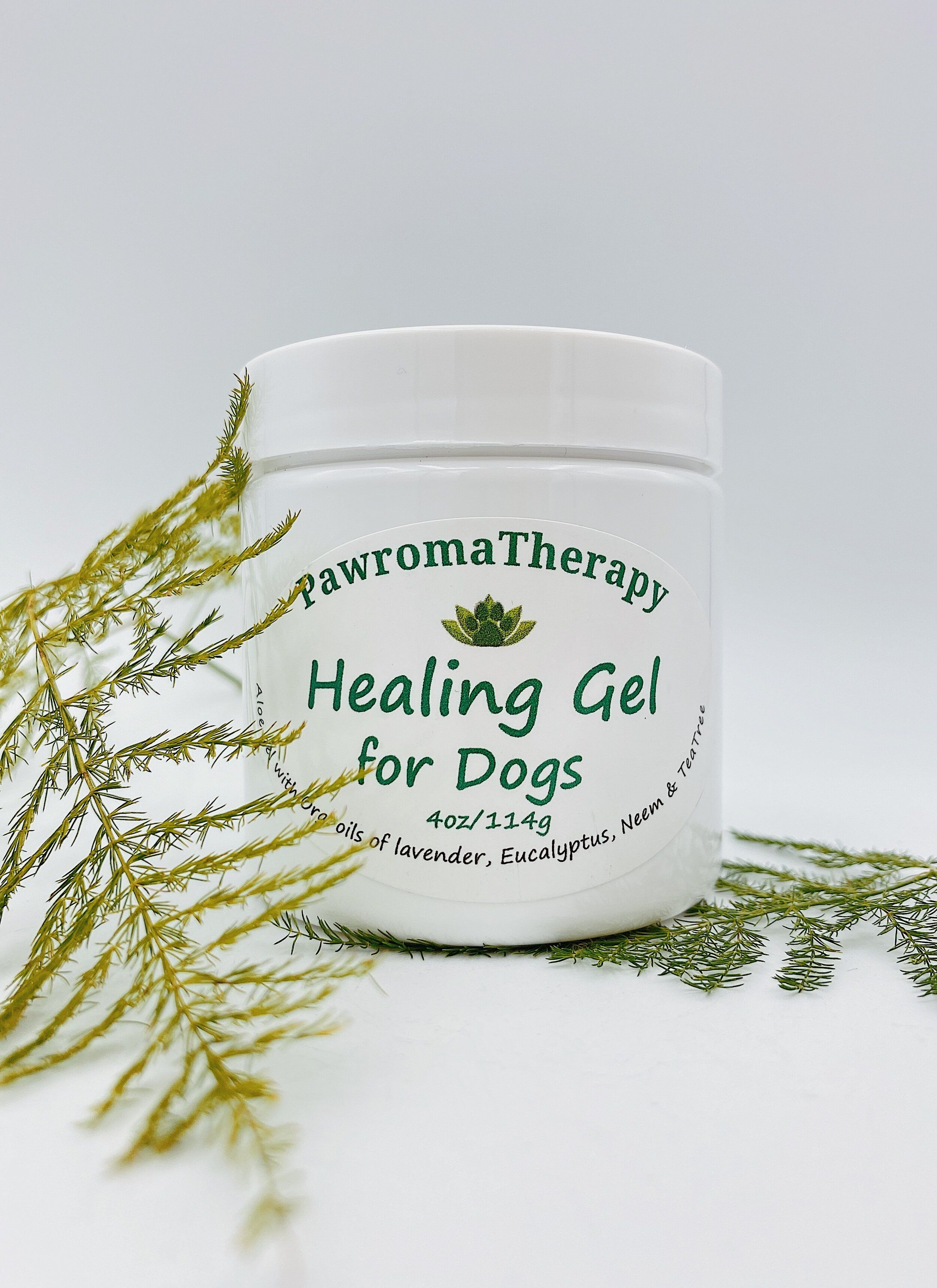 PawromaTherapy Handcrafted Natural Pet Products