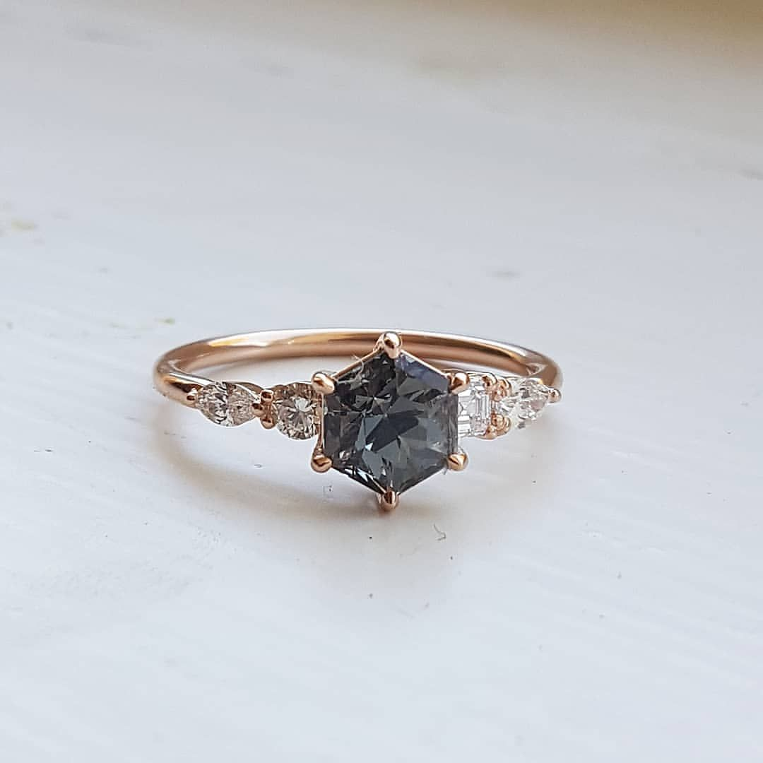 22 Engagement Rings to Make You Say YES! ⋆ Ruffled