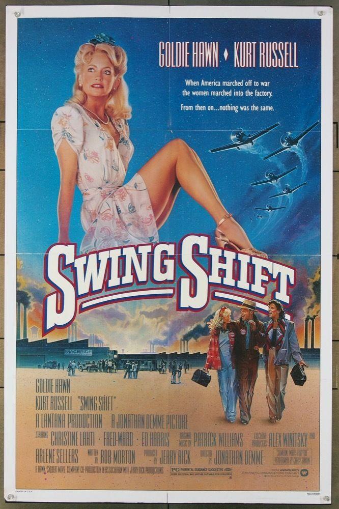 Swinger Film 2019