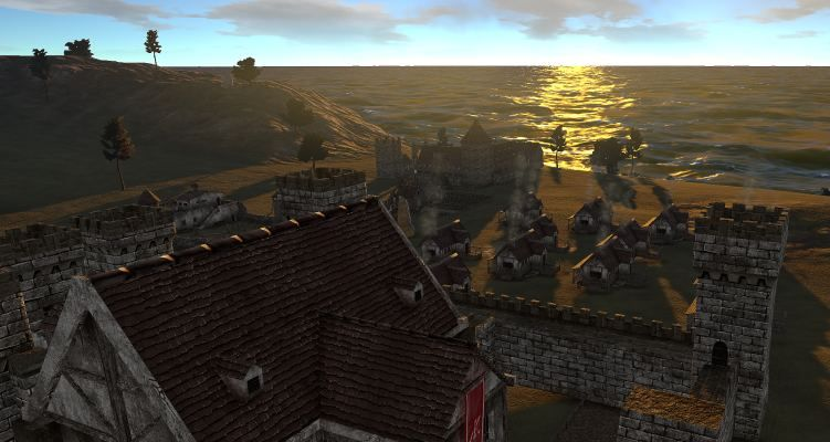 Avalon Lords: Dawn Rises - going Free-To-Play !