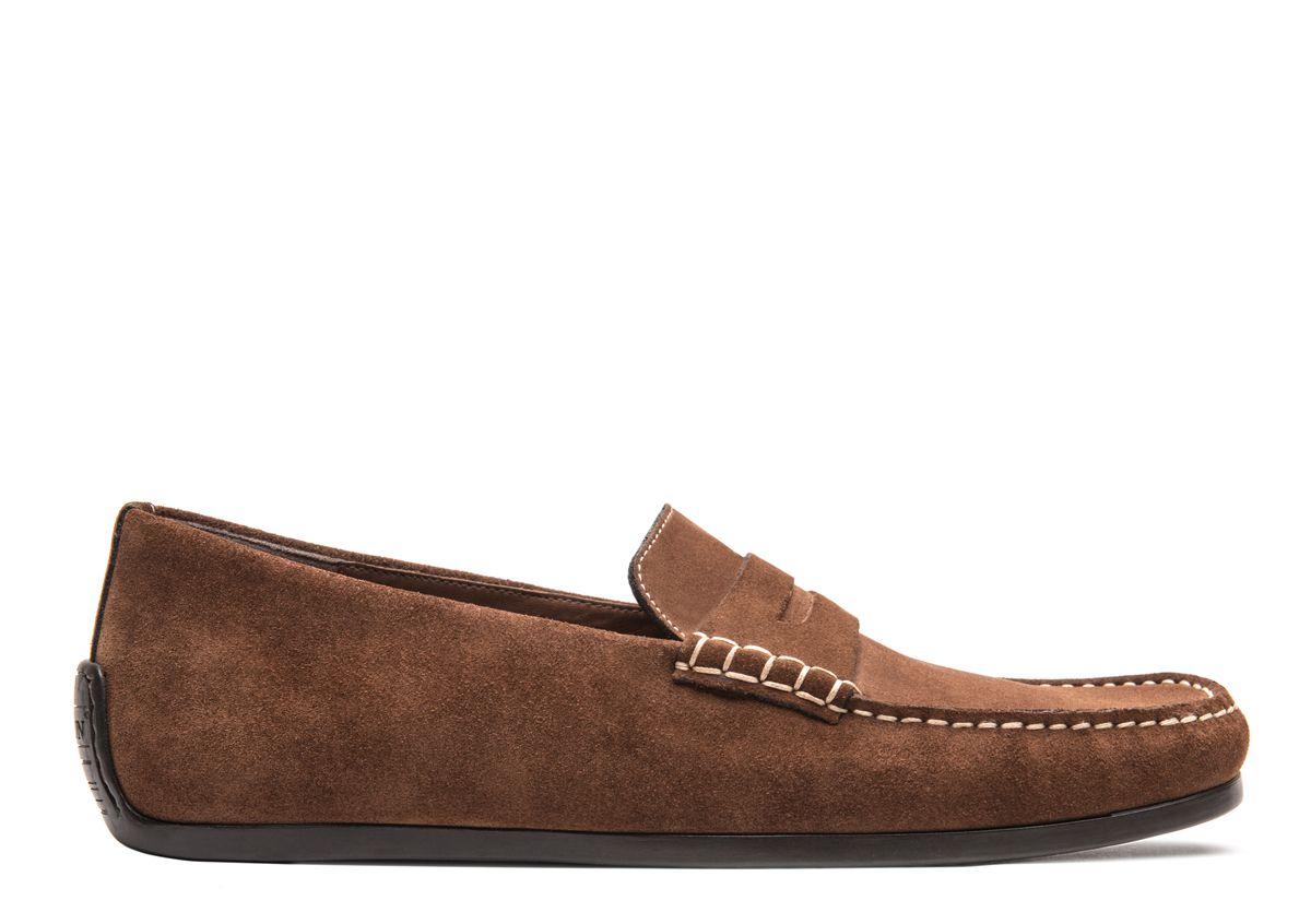 Weston Homme Chaussure Mocassin In Made 670 Cuir rprAwqn4