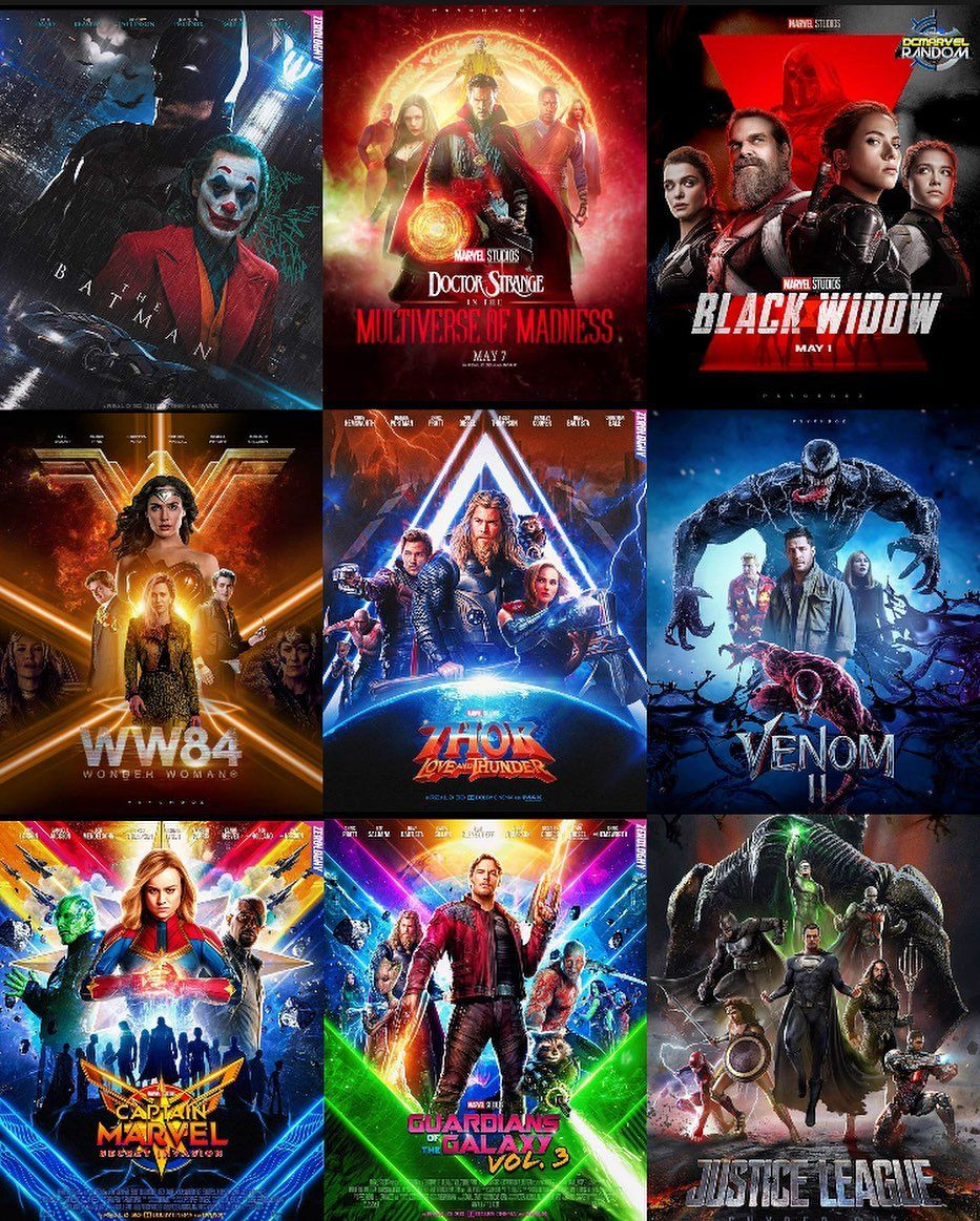 Dc Marvel Random S Instagram Profile Post Follow Dcmarvel Rdm Which Movies Are You Looking Forward To S Marvel Facts Marvel Superheroes Superhero Movies