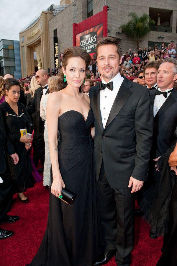 Brad pitt Oscars 2015 | 87th Academy Awards