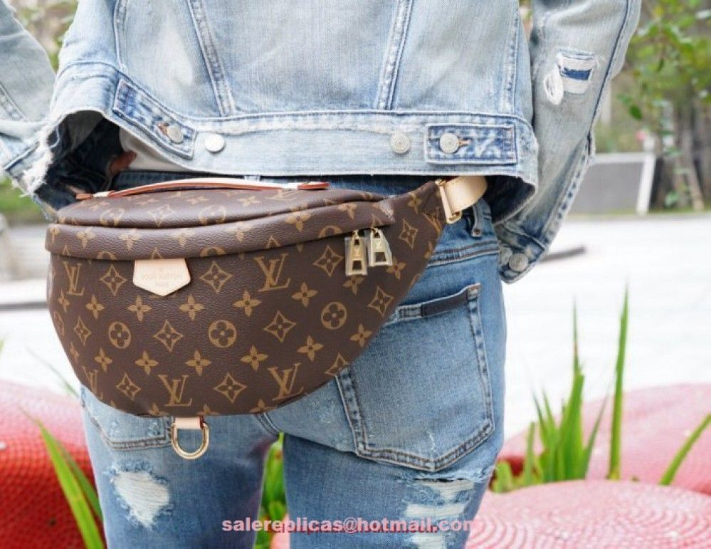 7825c17bb9bf Louis Vuitton Bumbag M43644