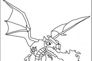 how to draw a clash royale baby dragon