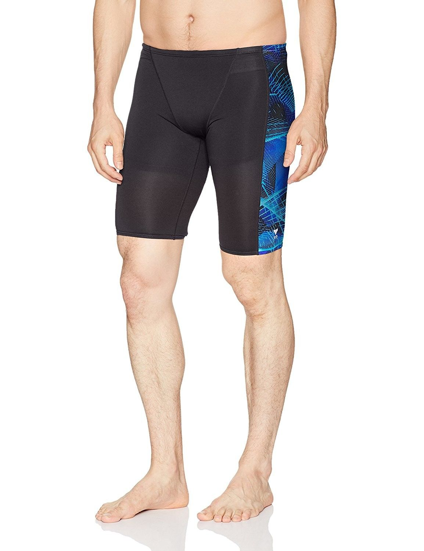 bc3aaae487215 Men's Clothing, Swim, Racing, Mens Axis Hero Jammer - Blue - C4183K442O5 # fashion #Swim #men #outfits #shopping #Racing
