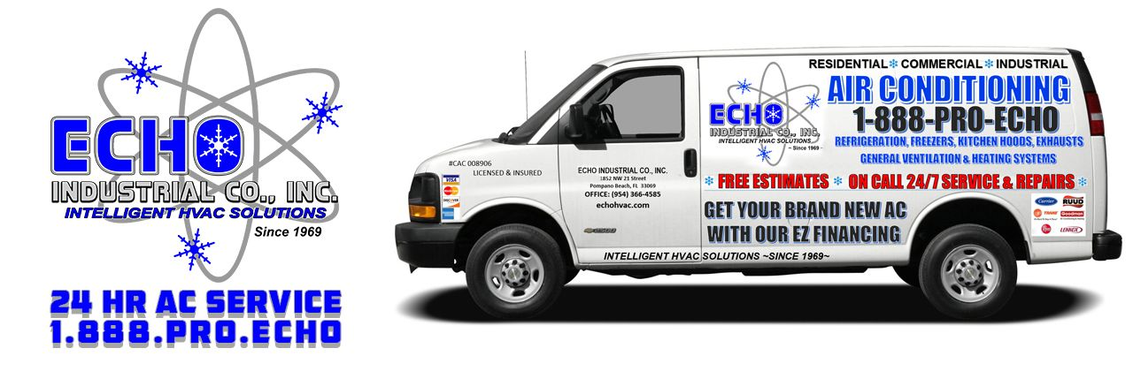 888 Pro Echo Air Conditioning Repair Davie 24hr Home Ac Repair