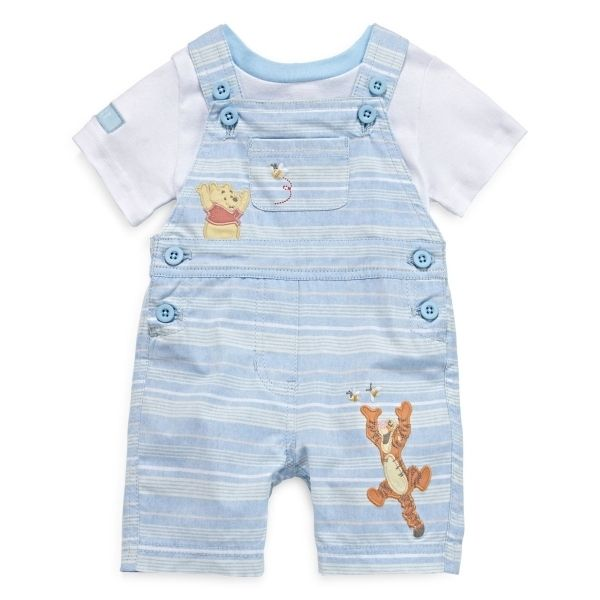 c753248657ed Disney Clothes For Baby Boy Set