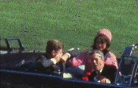John F. Kennedy Assassination | Image - John Kennedy Assassination atempt.jpg - Alternative History