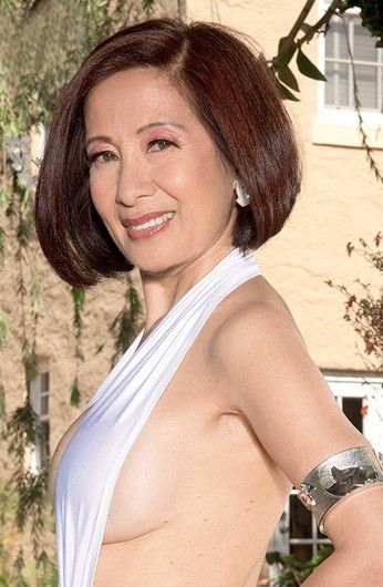 Kim Anh Milf Model Asian Beauty Porn Model Sexy Economic Model