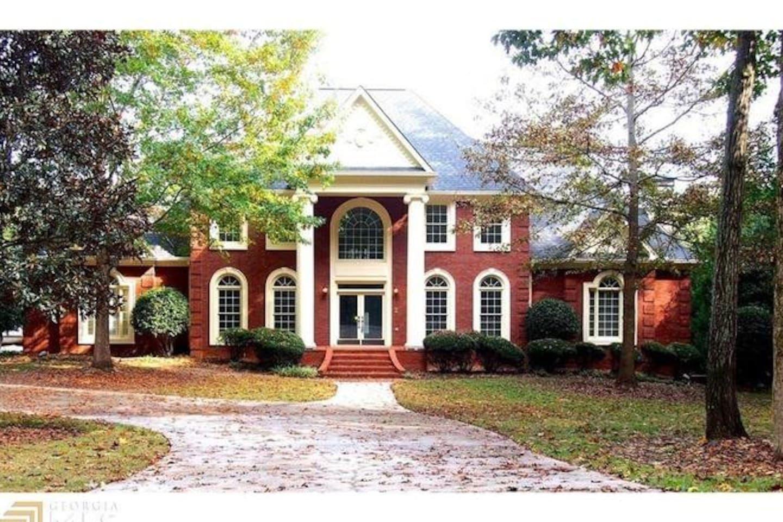 Waterfront Atlanta Lake Spivey Houses For Rent In Jonesboro Georgia United States Renting A House House