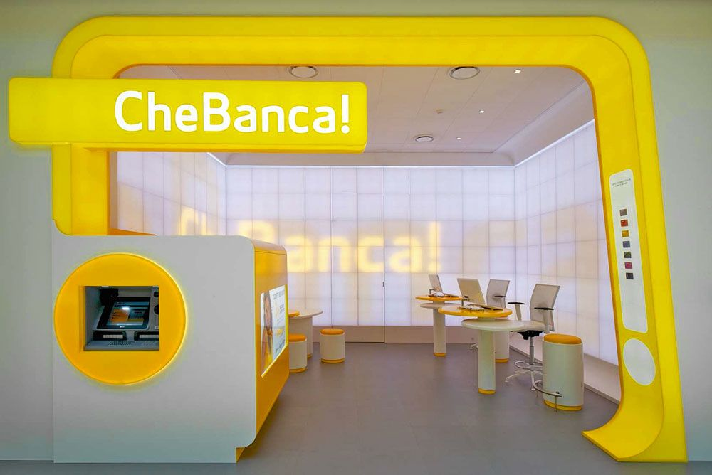 Retail Banking Branch Design Showcase Fall 2016