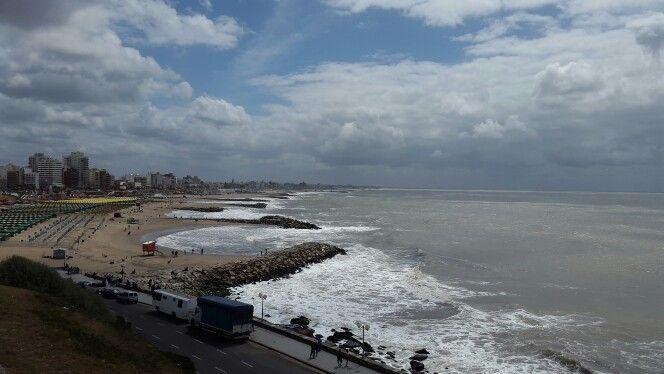 Mar del Plata - Buenos Aires