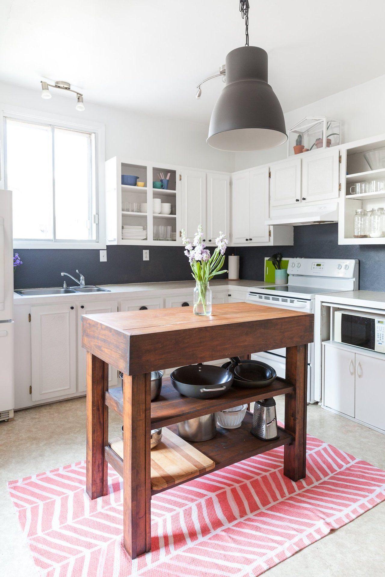 Niedlich Küchen Entworfen Von Joanna Gaines Ideen - Ideen Für Die ...