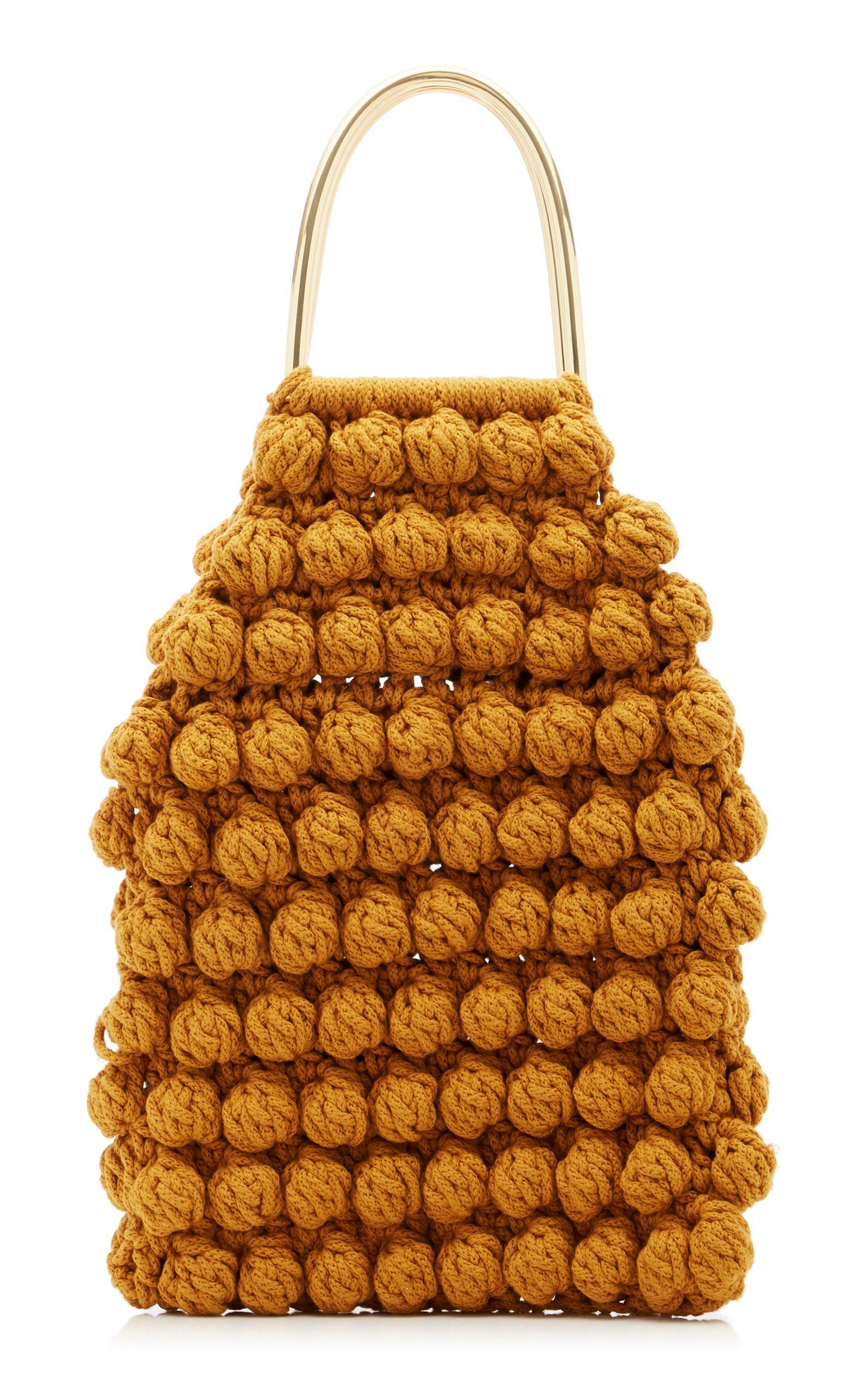 ULLA JOHNSON Barranco Tote.  ullajohnson  bags  hand bags  tote  cotton   dd703126666