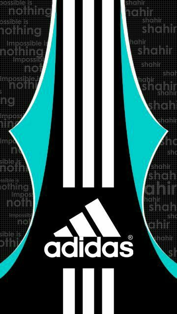 Pin by Bliss on Wallpapers Adidas wallpapers, Nike