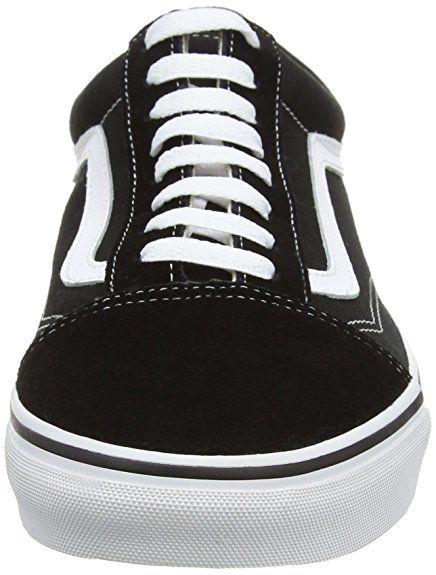 vans old skool scarpe basse unisex adulto