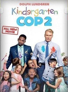 Politist De Gradinita Kindergarten Cop 2 Filme Hd Online