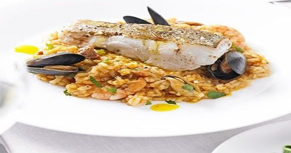 Roast cod with paella saffron olive oil world food recipes roast cod with paella saffron olive oil world food recipes pinterest roasted cod paella and cod forumfinder Choice Image