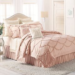 Lc Lauren Conrad Isabel Bedding Collection