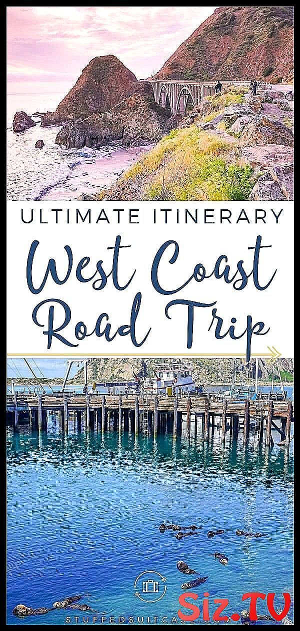 Ultimate West Coast Road Trip on the California Coast West Coast Road Trip on the California Coast Highway 1 – best itinerary and destinations to see along the way in 7 days. #california #roadtrip #westcoast Ultimate West Coast Road Trip on the California Coast  West Coast Road Trip on the California Coast Highway 1 – best itinerary and destinations  #california #classpintag #coast #days #destinations #explore #highway #hrefexplorecalifornia #hrefexploreroadtrip #hrefexplorewestcoast #westco #westcoastroadtrip
