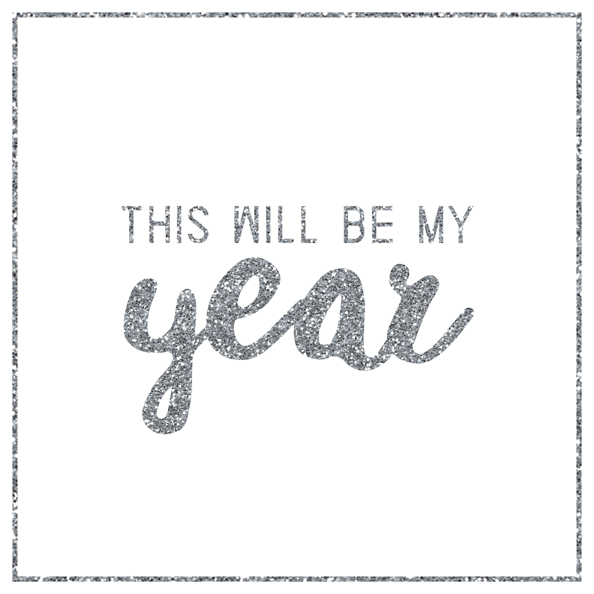 Last year was your year and so will this new year! #inspiration #walkonwaterboutiques