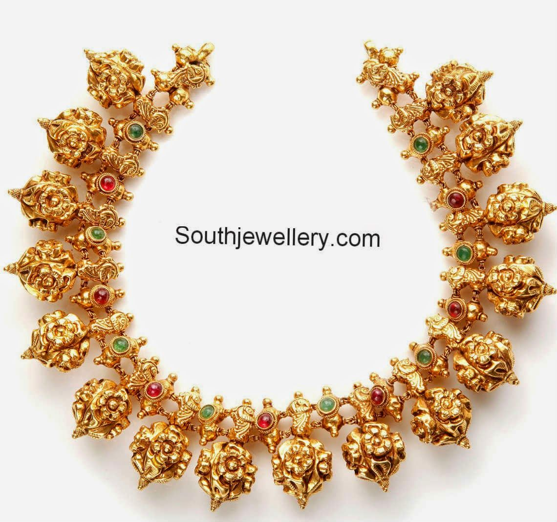 Find This Pin And More On Jewels That Brings Indianness