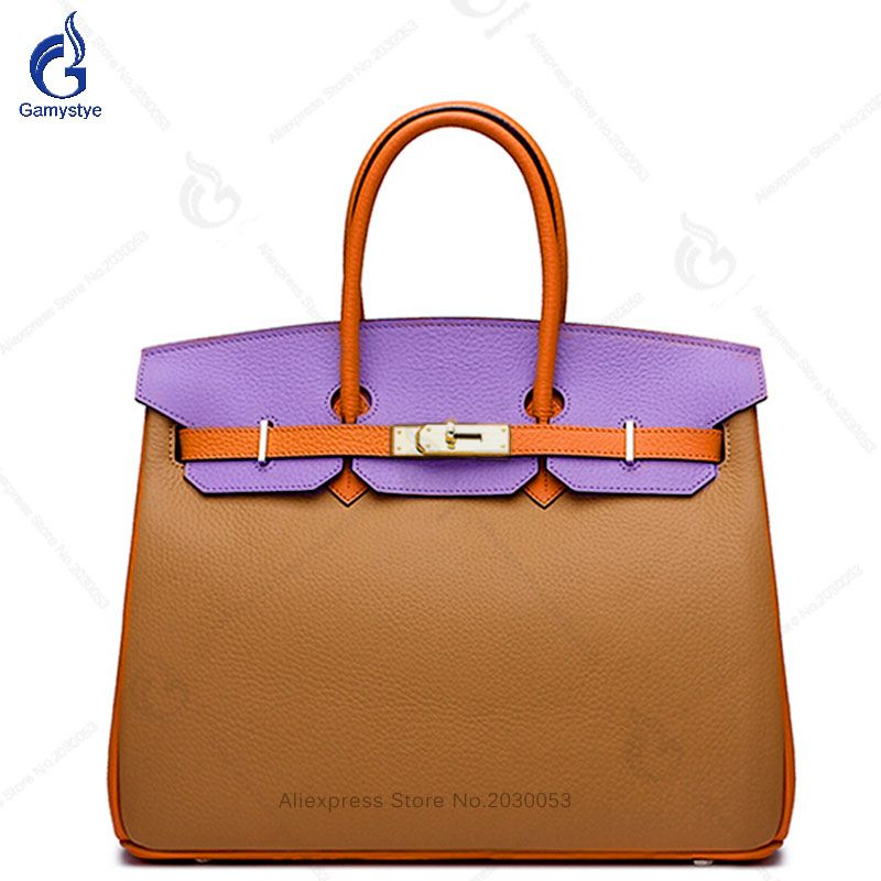 093876e0a404 BIRKIN BAG  NOT! I AM NOT LUXURY. BEAUTY Panelled COLOR. YOU CAN ...