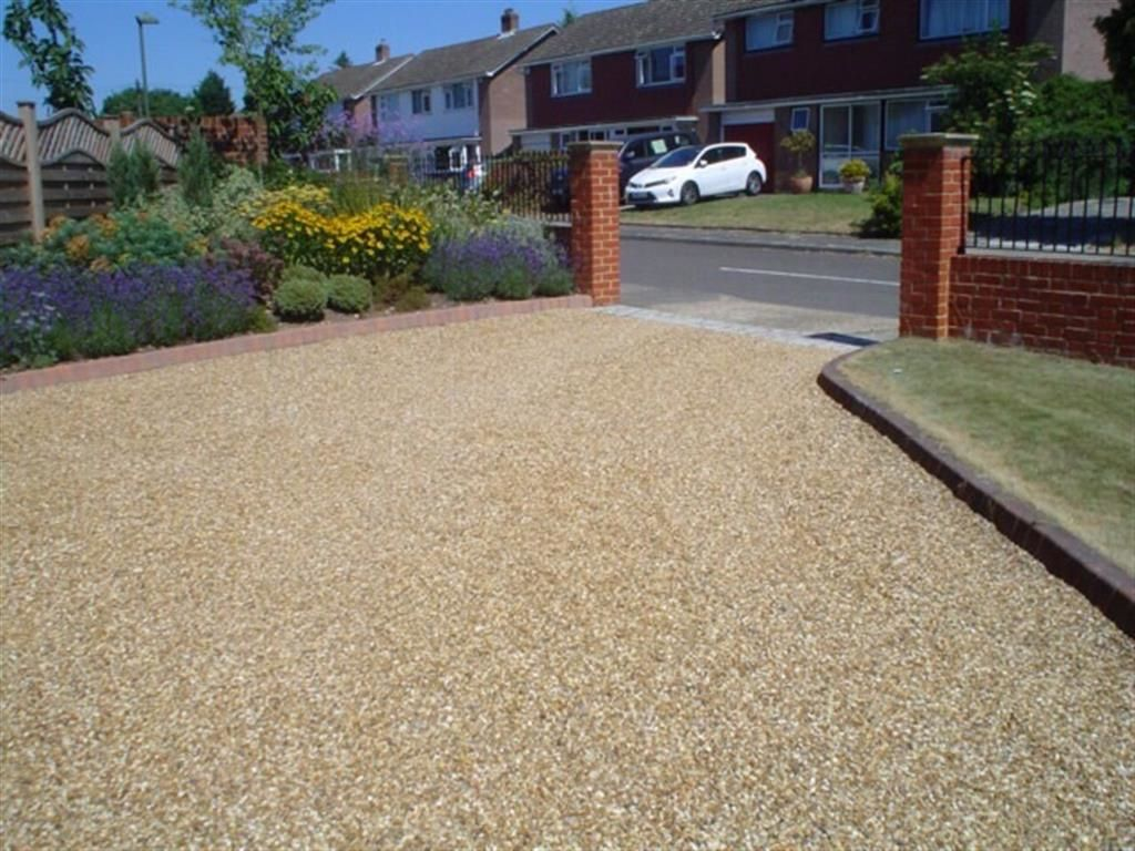 All Types Of Gravel Driveways Installed By Fcd Driveways From
