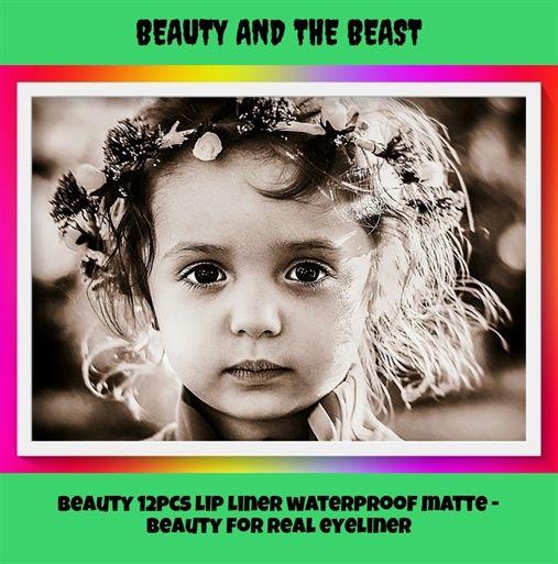 beauty is in the eye of the beholder speech