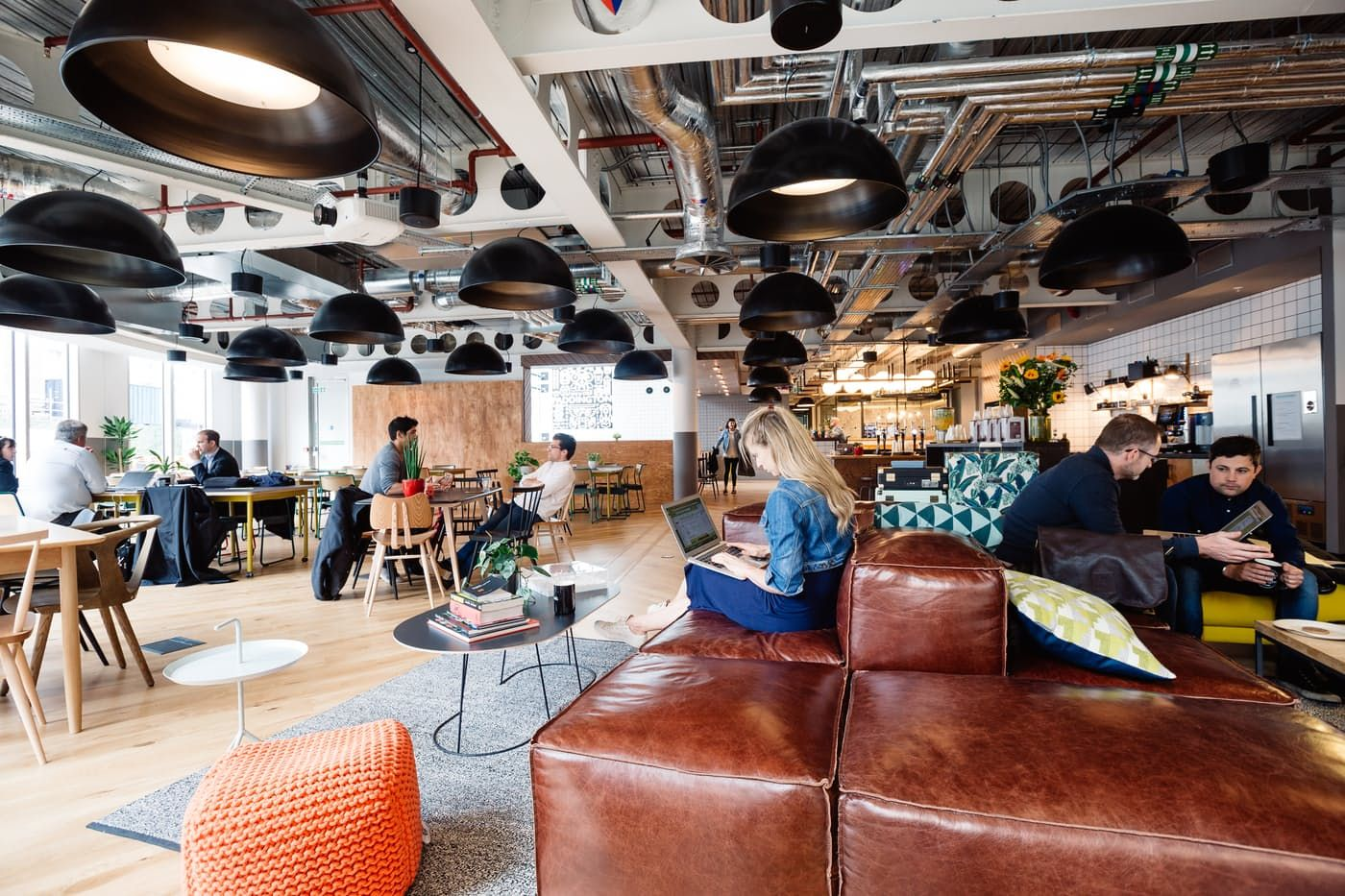 Paddington Coworking Coworking Space Design Office Space Work Space