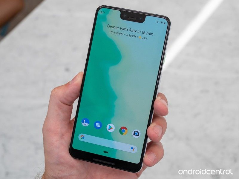 Are you switching from the Galaxy Note 9 to the Pixel 3 XL