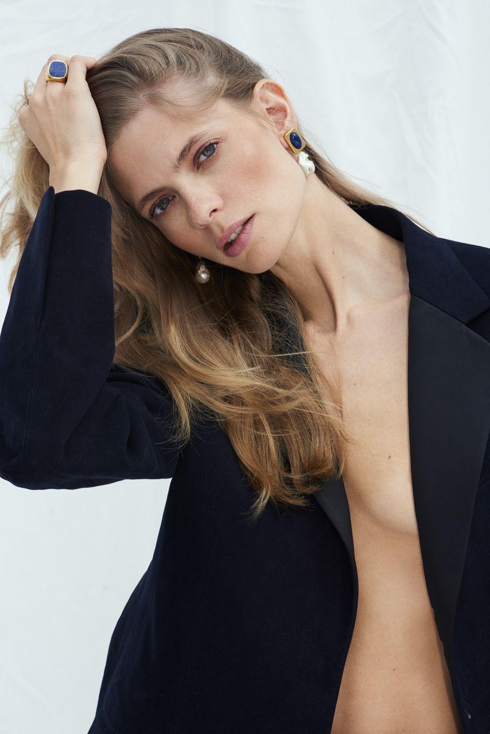 Costume Magazine June 2018 Julia Stegner by Olivia Frolich