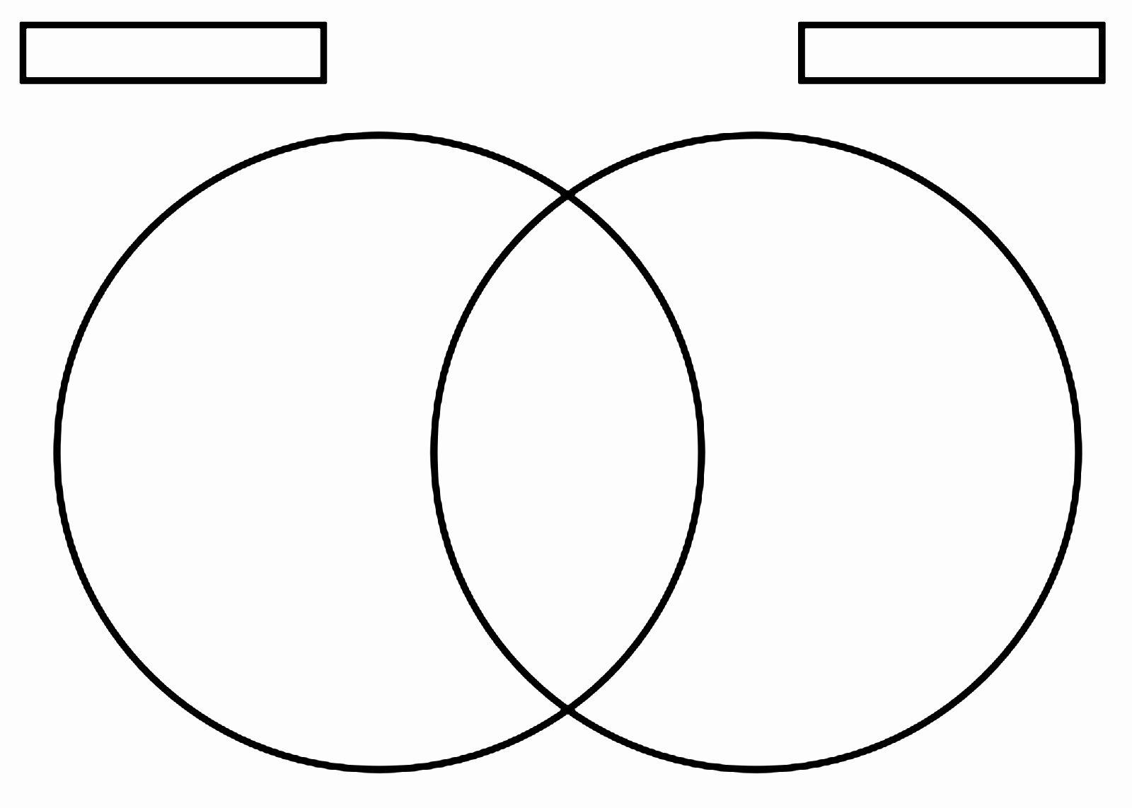 Venn Diagram Template Doc Lovely Free Blank Venn Diagram ...