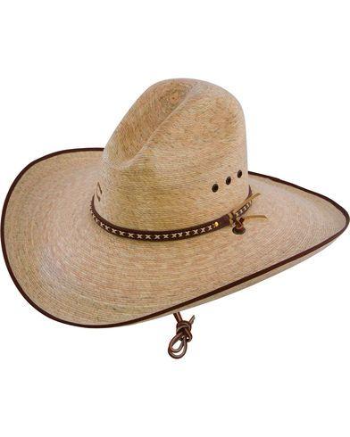 3bf34a0e5bbe7 Charlie 1 Horse 15X Bandito Straw Cowboy Hat