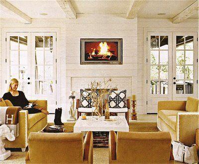 Lee Kleinhelter In Cottage Living
