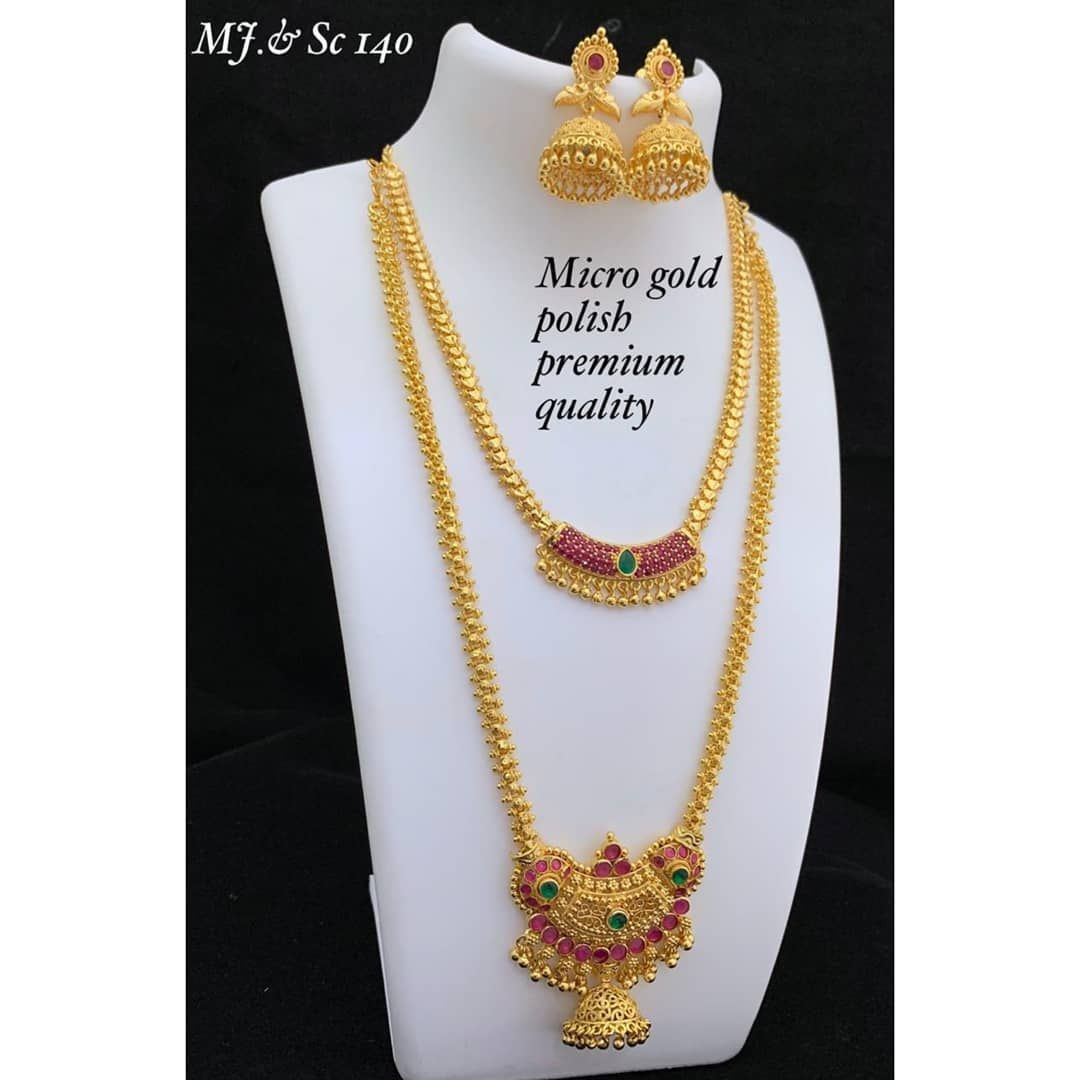 Price Rs 1350 Free Shipping Code Mfsc To Order Dm Or Watsapp 91 8825776997 Payment Mode Paytm Bhim Tez B Necklace Price Insta Fashion Jewelry
