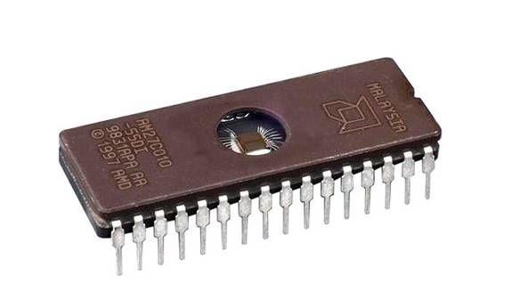 La Memoria De Solo Lectura Conocida Tambien Como Rom Acronimo En Ingles De Read Only Memory Es Un Medio De Almace Music Instruments Audio Mixer Electronics