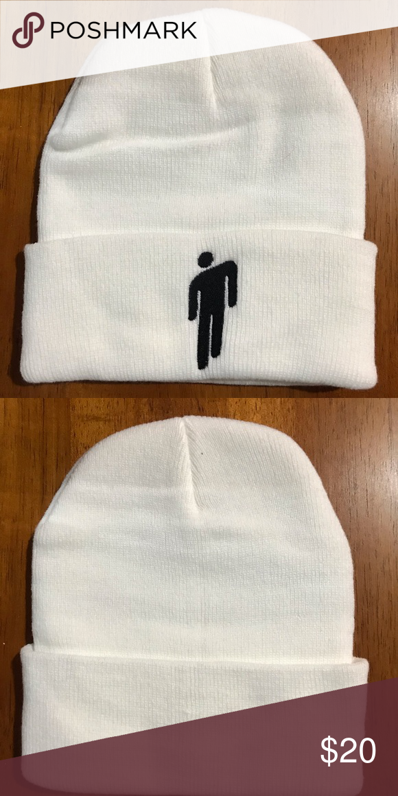 BEANIE HAT NEW THE WHO OFFICIAL MERCHANDISE