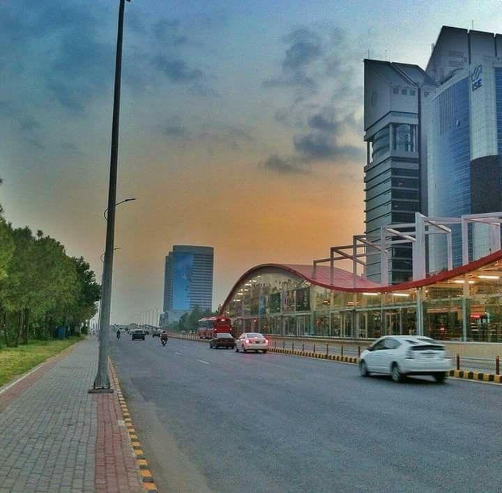 Beautiful Islamabad: Beautiful Islamabad Pakistan