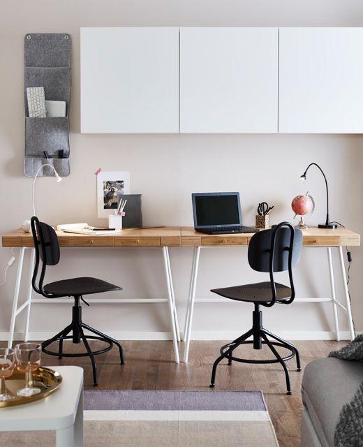 viel platz auch in kleinen r umen mit cleveren aufbewahrungsl sungen holst du das meiste aus. Black Bedroom Furniture Sets. Home Design Ideas