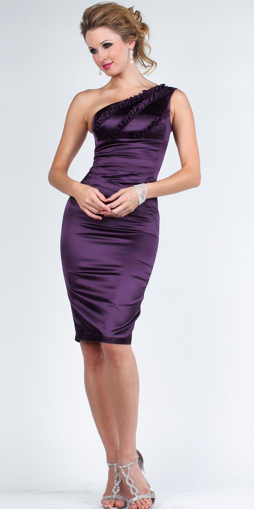 Magnífico Vestidos De Dama Vegas Ideas Ornamento Elaboración ...
