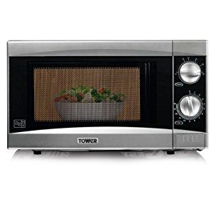 Manual Microwave With Timer
