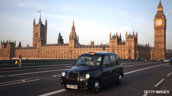 Edinburgh Cab Cab Edinburgh Vehicles