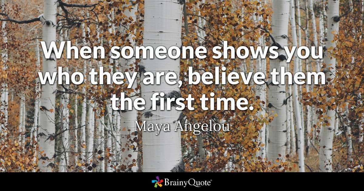 Maya Angelou Quotes   BrainyQuote