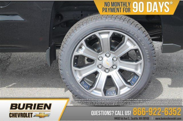 New 2015 Chevrolet C K 1500 Pickup Silverado Lt 0 Financing