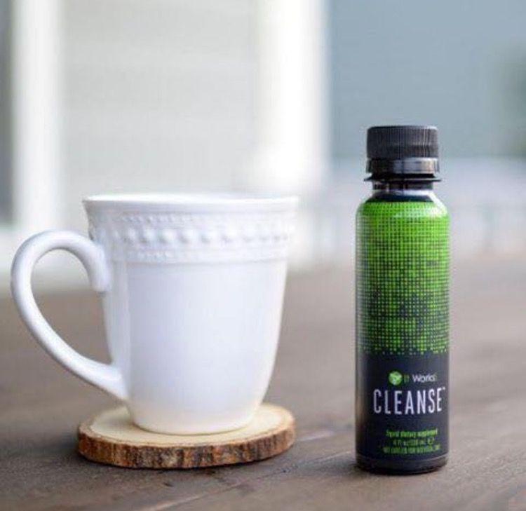 It Works! Cleanse   Itworks cleanse, It works products, It ...