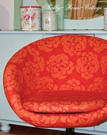 My Skruvsta With Cath Kidston Upholstery Upholstery Shabby Chic Painting Retro Bedrooms