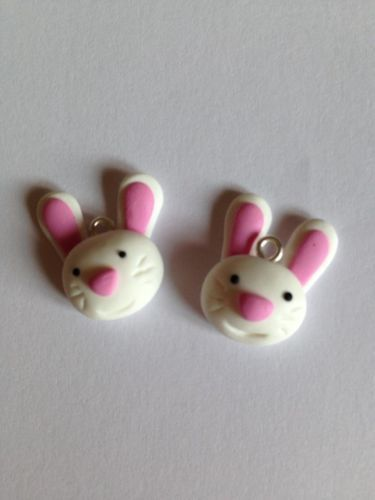 10-Animal-Fimo-Charms-Cat-Crab-Bear-Star-Fish-Crab-Rabbits-Mice-Monkey-Lion-Duck